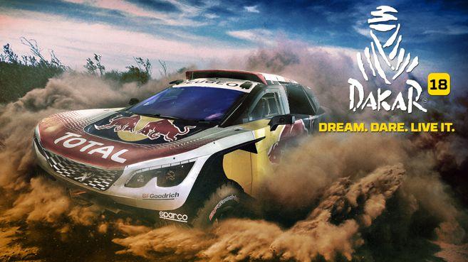 Confirmada la fecha de estreno de Dakar 18 | Noticias