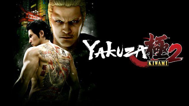 Yakuza Kiwami 2 estrena demo y tráiler centrado en su historia