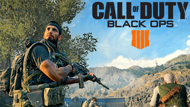 Arranca la beta de Call of Duty: Black Ops 4 Blackout