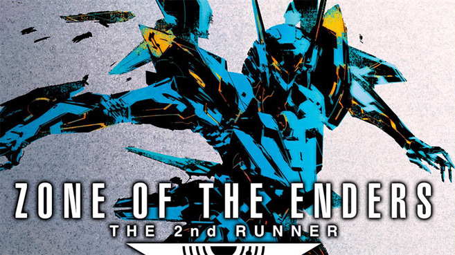 Cygames está interesada en crear un nuevo Zone of the Enders