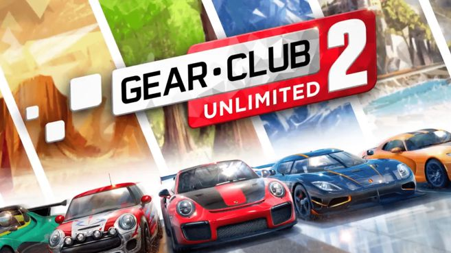 Gear.Club Unlimited 2 presenta su Performance Shop en video