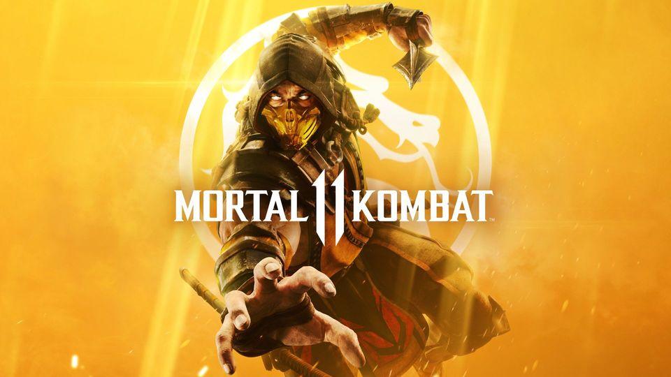 Mortal Kombat Se Pone Romántico Este Mes