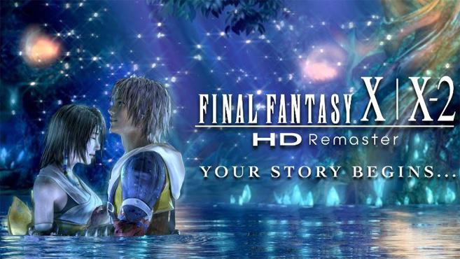 Los clásicos juegos de Final Fantasy ya están disponibles para su reserva