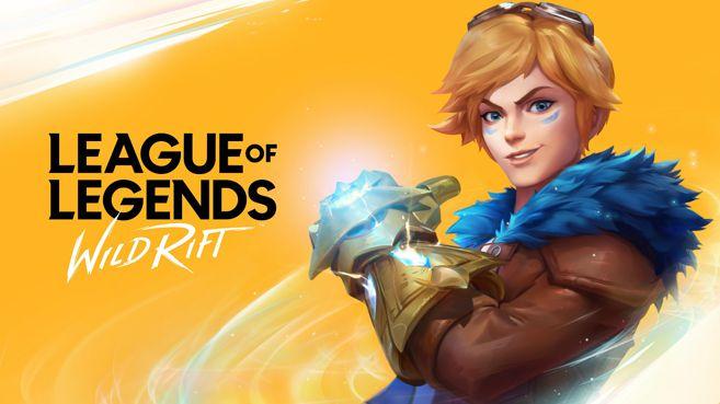 Wild Rift tendrá una beta abierta en iOS — League of Legends