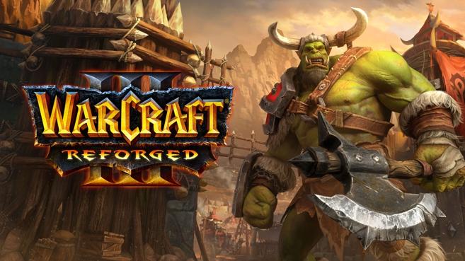 La estrategia épica de Warcraft 3: Reforged ya está disponible