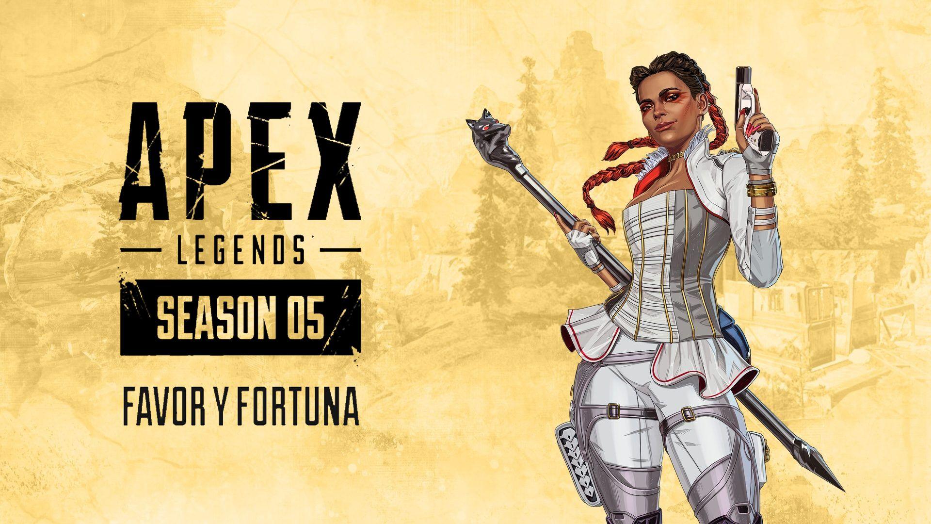 Apex Legends apunta a ser un juego mejorado en Xbox Series X